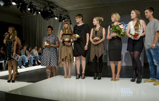 Alja Slemensek - My Story - Finalists of the Ramazzotti Runway Award